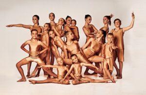 Детские танцы в Сочи