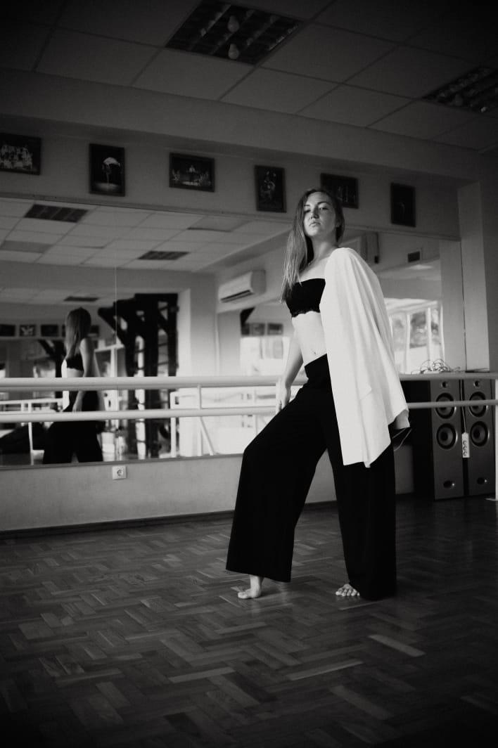 Танцы в Сочи