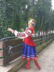 Педагоги школы танцев