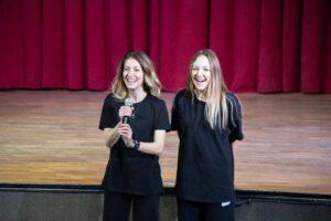 Хореографы школы танцев в сочи